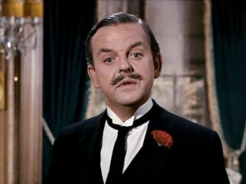 George Banks (Mary Poppins)